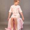 Ballerina Baby Shorties by maus house