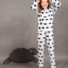 Count to Sheep Long Johns by maus house