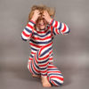 Patriot Act Stripes Unisex Long Johns by maus house