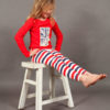 Patriot Act Unisex Long Johns by maus house